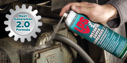 Instant Super Degreaser by LPS, next generation 2.0 formula