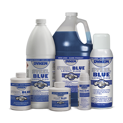 dykem steel blue layout fluid family industrial fluids and chemicals
