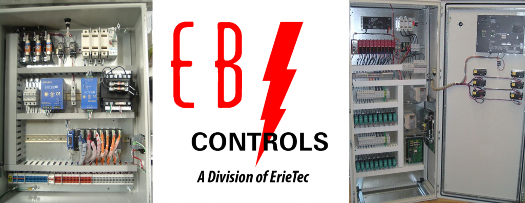 eb controls a division of erietec custom control panels built in erie pa