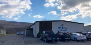 erietec, inc office in altoona, pa